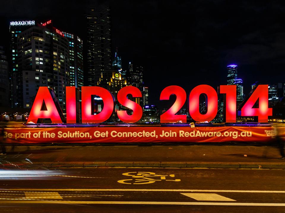 The 10th annual AIDS conf