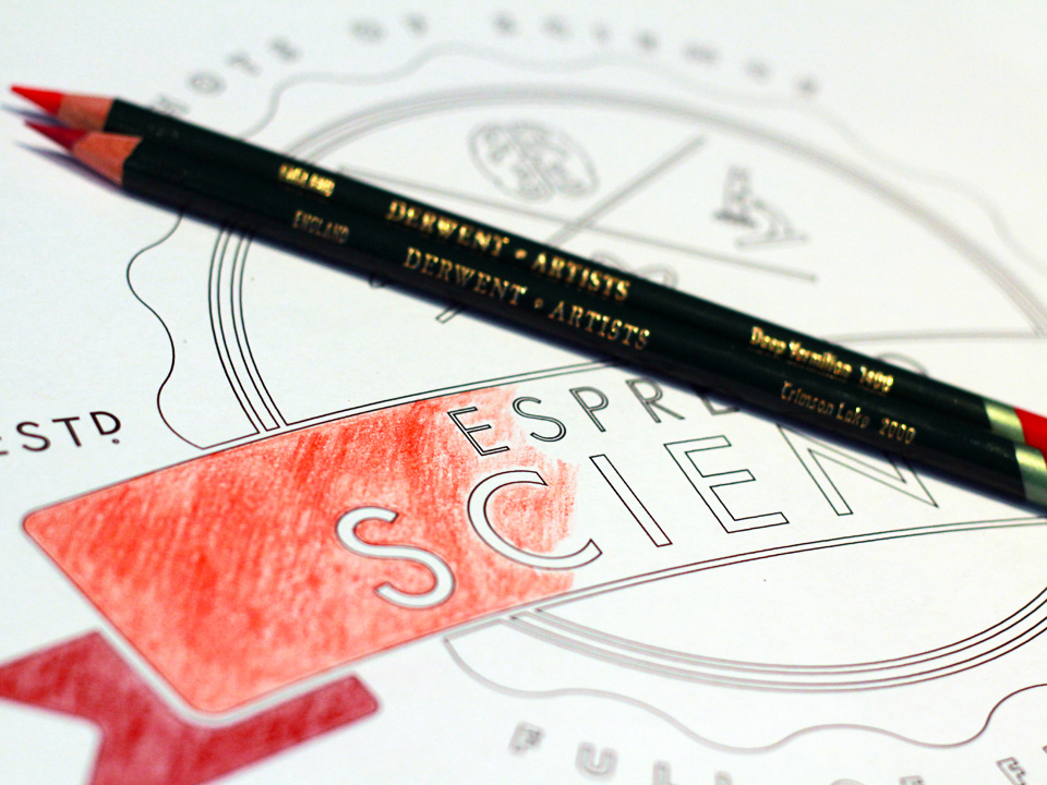 Is there any science behind best-selling colouring books for adults?
