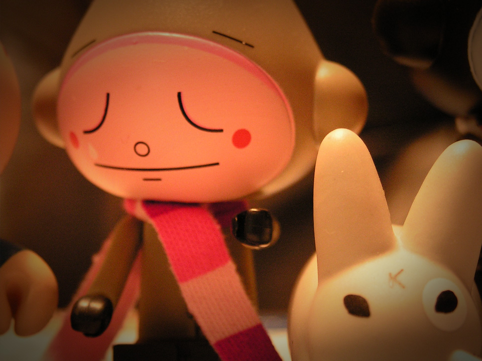 Why do we blush? Why do some of us blush more than others? And could blushing actually be useful? Image credit rebecca pedro via Flickr
